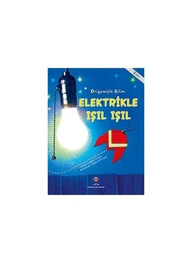 Morhipo kitap Elektrikle Işıl Işıl - Origamiyle Bilim Renkli